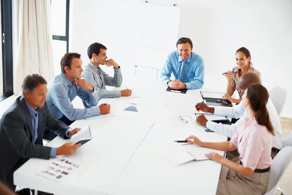 Consejos de liderazgo